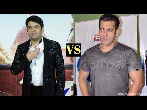 क्या सलमान खान कपिल शर्मा पर गुस्सा है? | Kapil Sharma's Reaction | FIRANGI |
