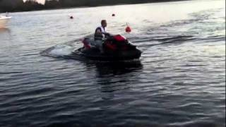 3. Seadoo RXT-X 260 as 2011
