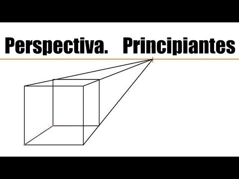 Video Tutorial Perspectiva. Principiante, 1 punto de fuga. crear un cubo, dividir en 2 y 3 partes objeto. download in MP3, 3GP, MP4, WEBM, AVI, FLV January 2017