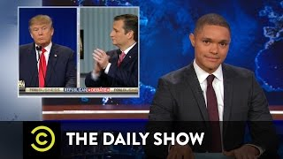 Breaking Down the Republican and Democratic Debates: The Daily Show