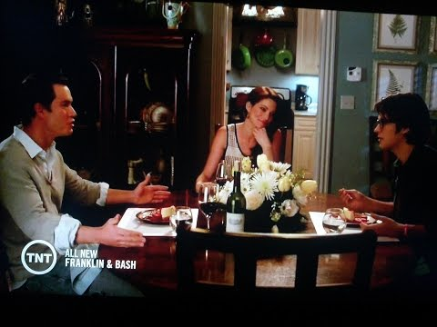 Franklin & Bash S4 ep. 5 - Deep Throat review