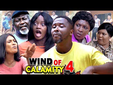 WIND OF CALAMITY SEASON 4 (New Hit Movie) - 2020 Latest Nigerian Nollywood Movie Full HD