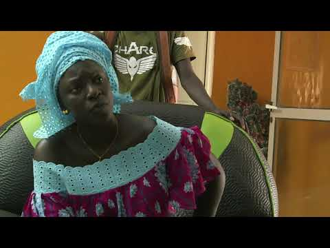 Koor Chrono avec Rouba Seye et Tonton Tapha Épisode 10