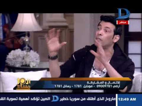 سعد الصغير عن منتقدي أغاني المهرجانات: منافقون