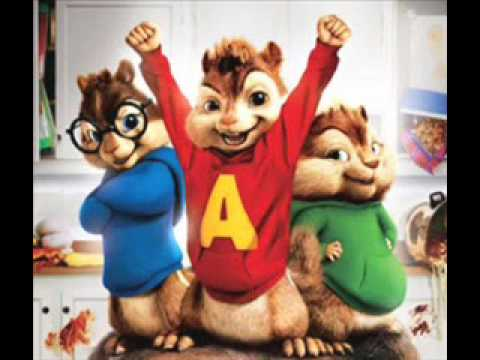 Alvin And The Chipmunks - Sooner Than Later By Drake.wmv