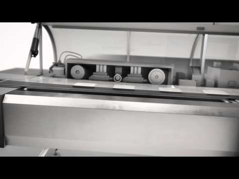 LINAK electric actuators - accurate movement in packaging machines