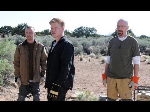 Breaking Bad Season 5 Episode 5 - Dead Freight - Video Review Recap