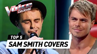 Video The Voice | BEST 'SAM SMITH' Blind Auditions MP3, 3GP, MP4, WEBM, AVI, FLV Februari 2018