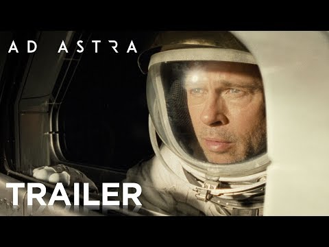 Ad Astra | Official Trailer 2 [HD] | 20th Century FOX