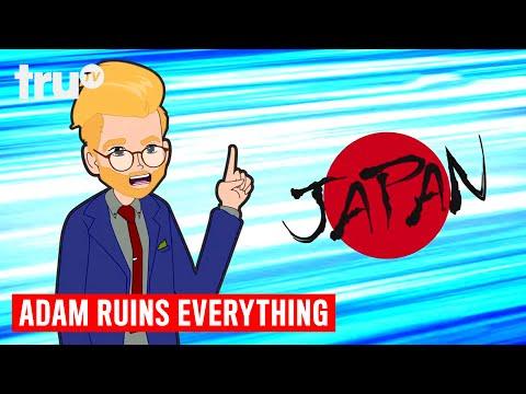 Adam Ruins Everything Fortune Cookies