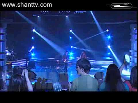 X-factor 2-Gala Show 10-Armen Edigaryan & Suren Arustamyan 21.04.2013 (видео)