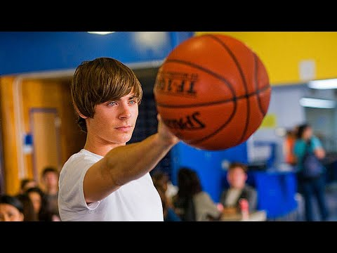 Mike vs Stan - Highschool Bully Scene - 17 Again (2009) Movie CLIP HD