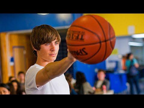Mike vs Stan - Highschool Bully Scene - 17 Again (2009) Movie CLIP HD