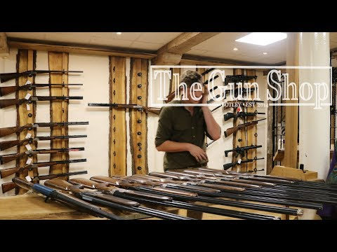 Beretta Shotguns With The Gun Shop