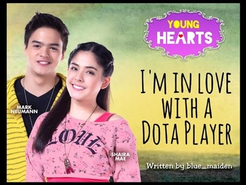 Young Hearts Presents: I'm in Love with a Dota Player EP01