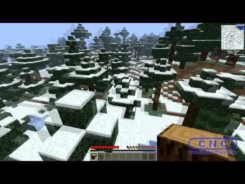 1# Minecraft Aventuras do Lacaio - More Creeps And Weirdos