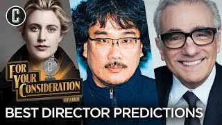 Can a Female Filmmaker Crack the Best Director Field? - For Your Consideration by Collider