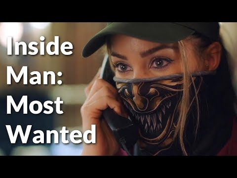 Inside Man Most Wanted Soundtrack Tracklist | Inside Man: Most Wanted (2019)