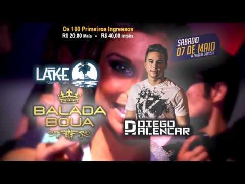 Balada Boua em Araguaina