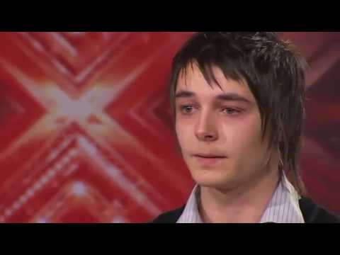 The X Factor 2007 Episode 3 Auditions