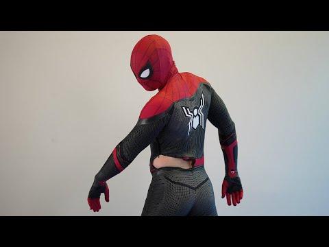 Spiderman Problems In Real Life (Feat Venom & Parkour)_A héten feltöltött legjobb extrémsport videók