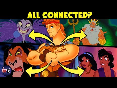 Crazy Hercules Fan Theories That Change Everything