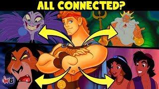 Video Crazy Hercules Fan Theories That Change Everything MP3, 3GP, MP4, WEBM, AVI, FLV Juli 2019