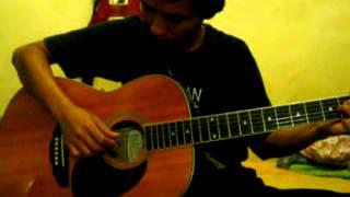 Download Lagu Kopi Dangdut - Acoustic guitar Solo Mp3