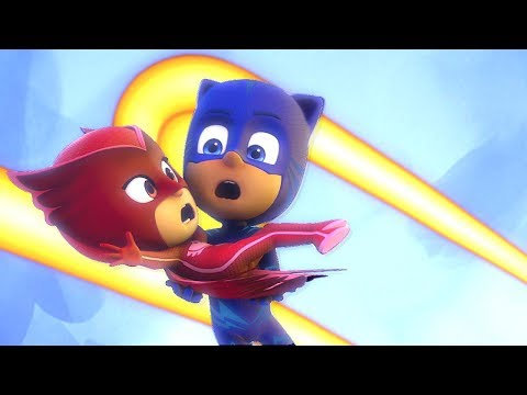 Pj Masks Season 2 🔵catboy Power Ups ⭐️pj Masks 2019 ⭐️hd 30 Minutes | Pj Masks Official