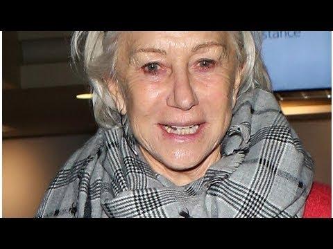 Helen Mirren: Bitte nie wieder die Queen!