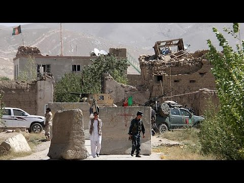 Αφγανιστάν: Αιματηρή εισβολή Ταλιμπάν σε φυλακή