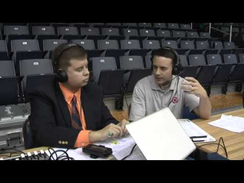 Mike Mincey Postgame Interview North Georgia 12-5-12