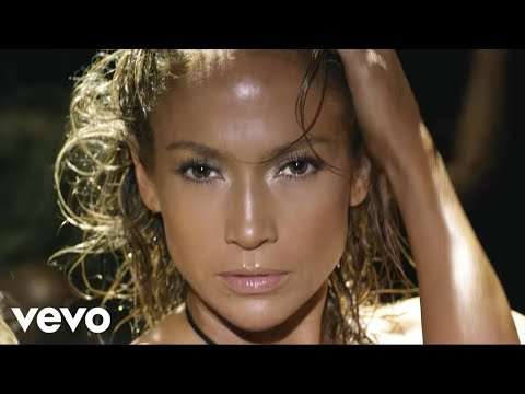 HOT HOT Jennifer Lopez - Sexy Booty ft. Iggy Azalea
