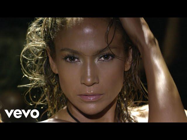 Jennifer Lopez - Booty ft. Iggy Azalea