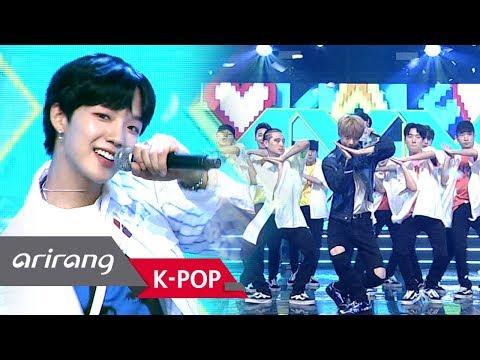 [Simply K-Pop] MXM(엠엑스엠) _ YA YA YA _ Ep.325 _ 081718 (видео)