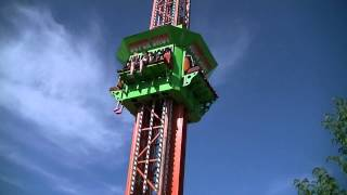 Video Super Shot (Offride) Carnival Ride MP3, 3GP, MP4, WEBM, AVI, FLV Juli 2018
