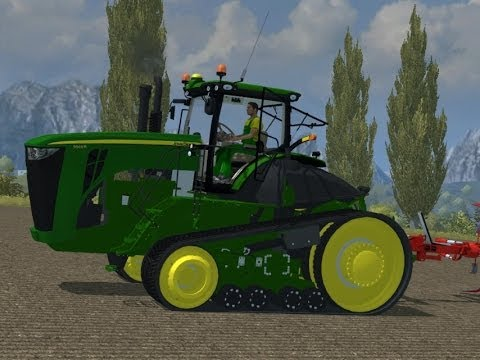 MR JD 9560RT V2