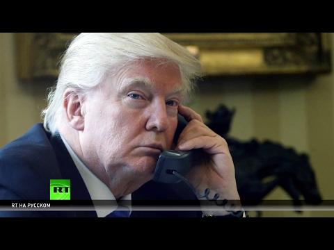 Дональд Трамп ответил ведущему Fох Nеws на критику Владимира Путина - DomaVideo.Ru