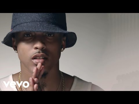 August Alsina feat. Nicki Minaj – No Love