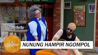 Video Nunung Nggak Kuat liat Aksi Panco Andre MP3, 3GP, MP4, WEBM, AVI, FLV Juni 2019