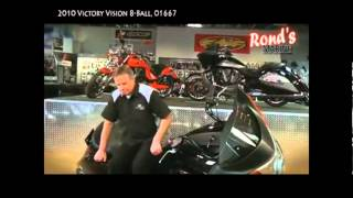 8. 2010 Victory Vision 8 Ball, 01667