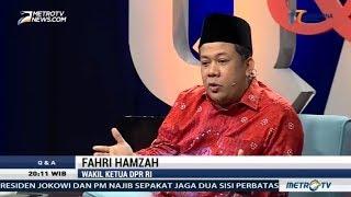 Video Q & A - Fahri Hamzah Mengaku Sering Nyinyir Sejak Kecil MP3, 3GP, MP4, WEBM, AVI, FLV Februari 2019