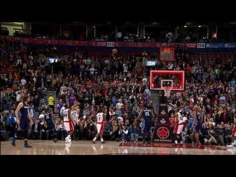 Top 10 NBA Plays: December 18th