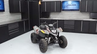 2. Phoenix 200 Pre-Ride Inspection | Polaris Off-Road Vehicles
