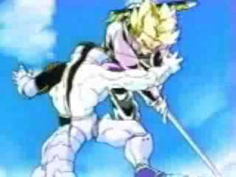 DBZ - Hoobastank - Same Direction