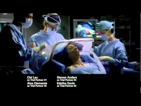 Grey's Anatomy 7.15 (Preview)