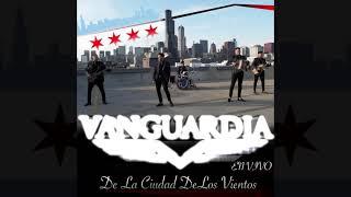 De La Ciudad De Los Vientos Grupo VANGUARDIA Disco en vivo Vol 2