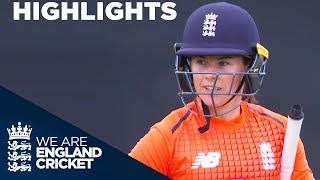 Video England Hit 250 To Break T20 World Record | England Women v South Africa IT20 2018 - Highlights MP3, 3GP, MP4, WEBM, AVI, FLV Juni 2018