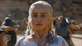 """SPOILER WARNING! Up to episode 6x04. - This video was inspired by Khal Moro calling Dany """"Queen of Nothing"""". Even though..."""