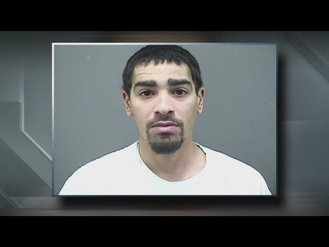 Racine father accused of leaving 3-year-old son outside in his car